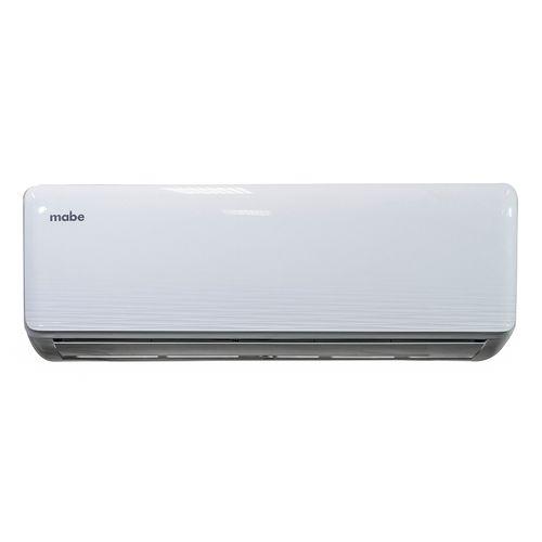 Aire Acondicionado Mabe 24000 btu Blanco Frío/Calor Enfriamiento rápido