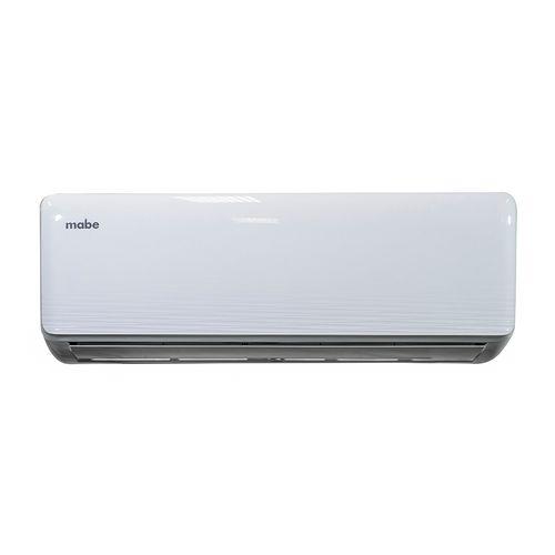 Aire Acondicionado Mabe 18000 btu Blanco Frío/Calor Enfriamiento rápido